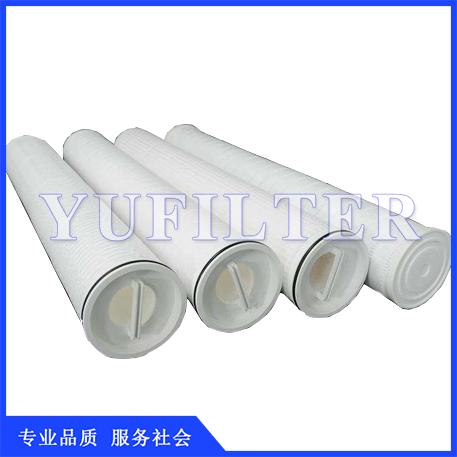 电厂大流量水滤芯RFP050-40NPX-L