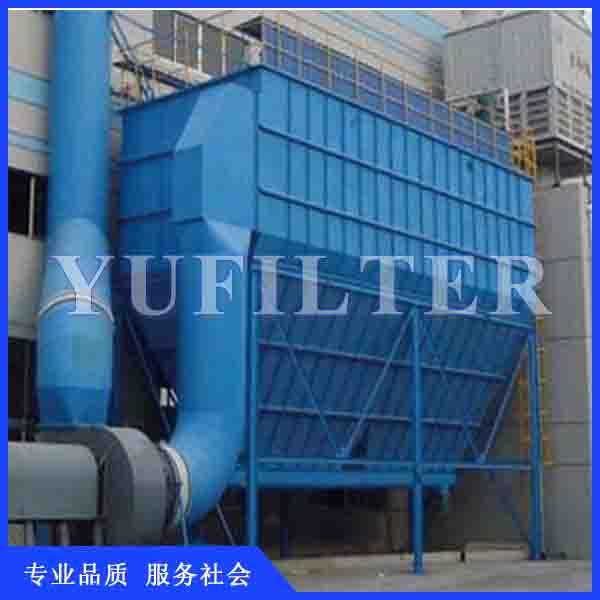 豫菲特PPC型气箱脉冲袋式除尘器