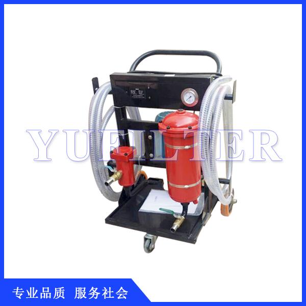 LYC-50A滤油机