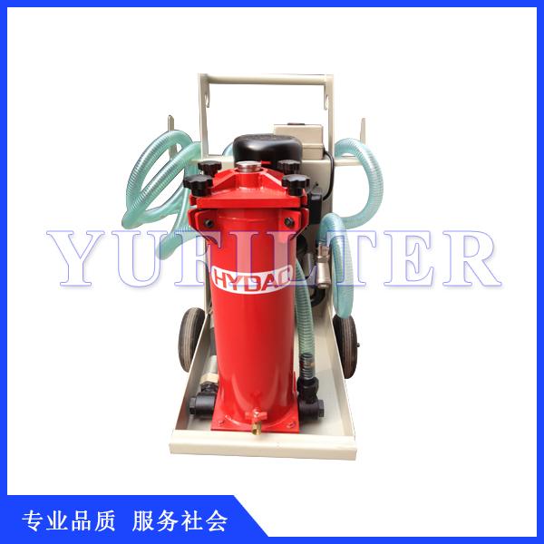 HYDAC滤油车OFU10P2N2B10B系列