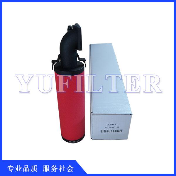 寿力02250153-306精密滤芯