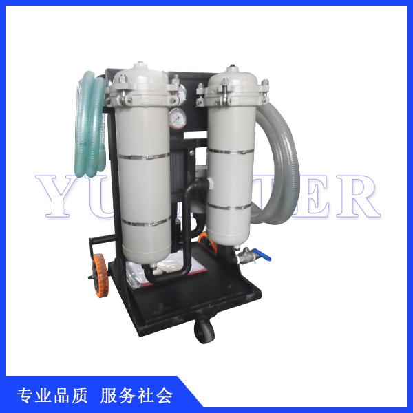 LYC高精度滤油机