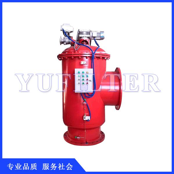 工业循环水处理过滤器