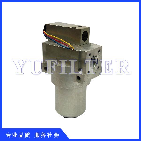 YPM系列压力管路过滤器