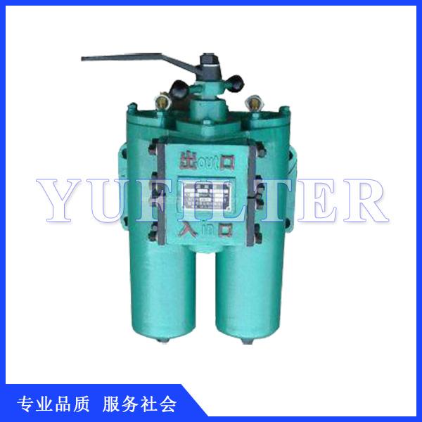 SPL系列网片式油滤器