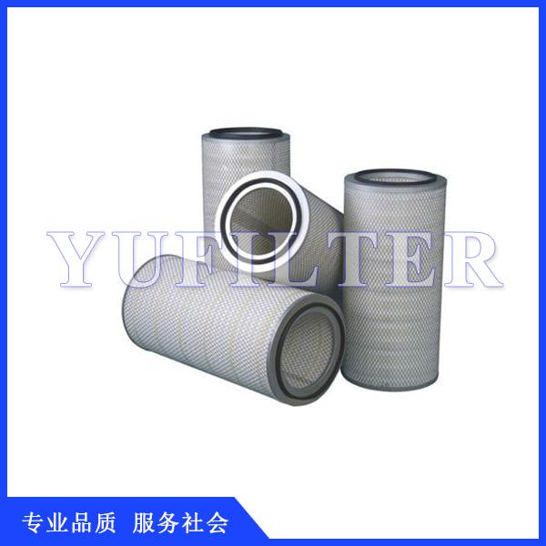 聚酯纤维空气滤筒