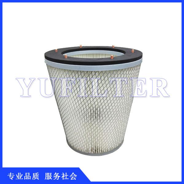 工业吸尘器滤筒